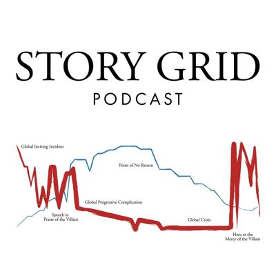 Click here to Subscribe in iTunes.  Helping you become a better writer.  Join Shawn Coyne, author of Story Grid and a top editor for 25+ years, and Tim Grahl, struggling writer, as they discuss the ins and outs of what makes a story great.  More at www.StoryGrid.com.