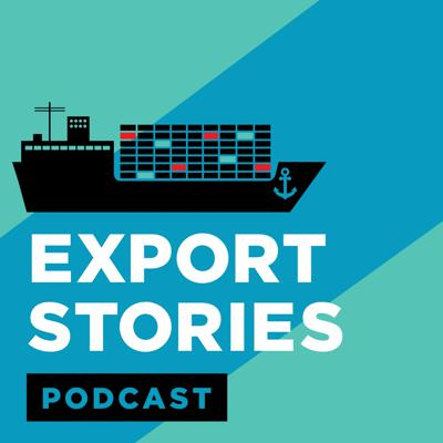 Export Stories Podcast
