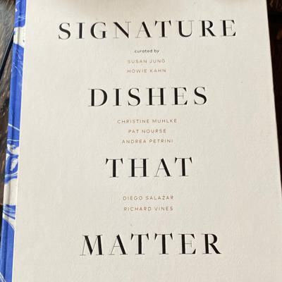 Cover art for Episode 343: Signature Dishes That Shaped Culinary History