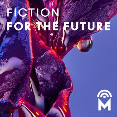 MAYDAY — Fiction For the Future