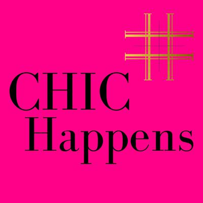 Chic Happens, but Natalie Reddell handles it with humor. Listen to her struggle, laugh and cry reflecting on life's lessons with her sister-cousin Jane.