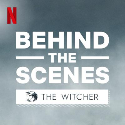 Cover art for Introducing The Witcher
