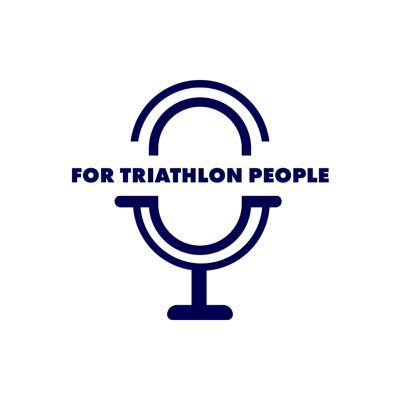 Cover art for FTP 028 - Our First Swim, the Biggest Accomplishment in Triathlon, and Will Worlds Go On?