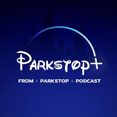 Cover art for Disney+ Launch Review - ParkStop+ Podcast #1