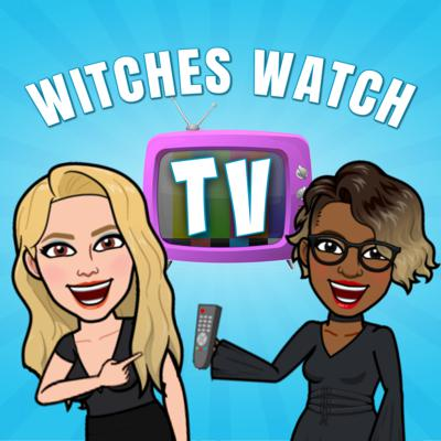 The podcast where real witches watch, review, and rate the magick used in your favorite shows.