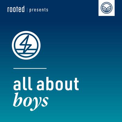 All About Boys with David Thomas