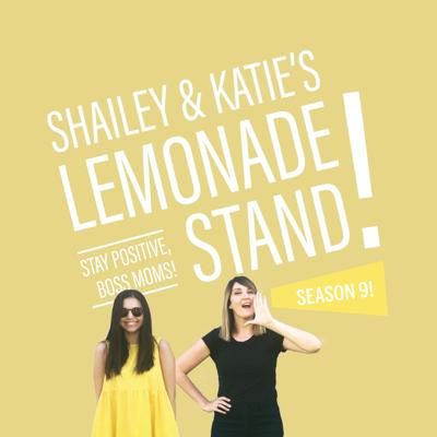 Two business-owning, work-from-home moms who are laughing their way through parenthood.  Shailey Murphy: video producer, interior designer and mom of two. Katie Day: photographer, graphic designer, improviser, comedy writer for a late night talk show mom of 4.