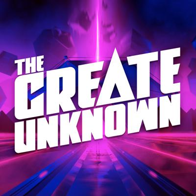 There's a new dream job out there and it's Creator. The allure of flexing your creative muscles in the limelight for a living is enticing young and old to jump on YouTube and start recording. But a lot can happen on the way to millions of subscribers.  In 'The Create Unknown' co-hosts Kevin Lieber and Matt Tabor take time off from getting millions of views on the education YouTube channel Vsauce2, part of the Vsauce network, to reveal how dozens of dynamic creators have successfully navigated the ever-changing, uncertain landscape of online media — and how others have been swallowed by digital quicksand.  Through intensely personal conversations, listeners learn what it takes to not only survive but thrive as a creator and in life. Interviews cover everything from getting started as a YouTuber to how you land that first brand deal and the realities of being a digital influencer.  'The Create Unknown' is the ultimate behind-the-scenes YouTube podcast.