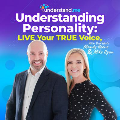 Understanding Personality, Live Your True Voice
