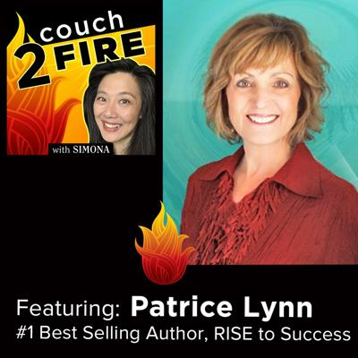 Cover art for C2F 16: Brain Power to Change Your Life with Patrice Lynn