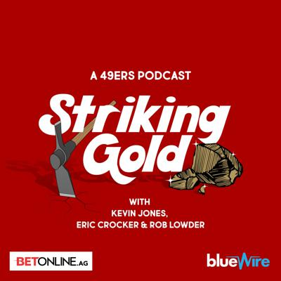 Kevin Jones founded Blue Wire in 2018 to give sports creators a unified platform. The former KNBR and Cleveland Browns sports analyst brings you unique perspective, national guests and fun tidbits on the San Francisco 49ers. Fellow 49ers content creators Rob Lowder and Eric Crocker also host a podcast within this feed.