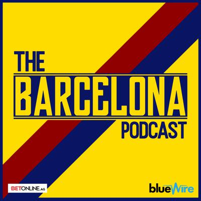 Barcelona podcast hosted by Dan Hilton and Francesc Tomàs (ESPN, Barcablog). Home to the most influential voices in the FC Barcelona community. Listen in for passionate opinions, in-depth analysis and the latest news and rumors from this community-driven podcast.