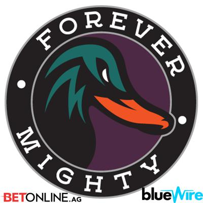 An Anaheim Ducks Podcast covering the Anaheim Ducks on a game-by-game basis. We are Forever Mighty! We are YOUR post game show! The Forever Mighty Podcast is hosted by three lifelong Anaheim Ducks fans: Patrick Mahoney, Jason Lamb, and Eddy Jones. The Forever Mighty Podcast, as it sounds, covers the Anaheim Ducks on a game-by-game basis. During the regular season it is a post game show that has featured guests from all different facets of the game, including: Max Jones, Josh Cooper, Isac Lundestrom, Steve Kournianos and more!