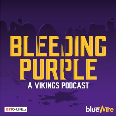 A podcast about the Minnesota Vikings with Adam Patrick and Eric Strack.