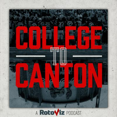 College to Canton