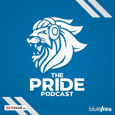 A Detroit Lions Podcast hosted by super fans Pierre, Tyler and Malcolm, all who have highly engaged Instagram accounts covering the team.
