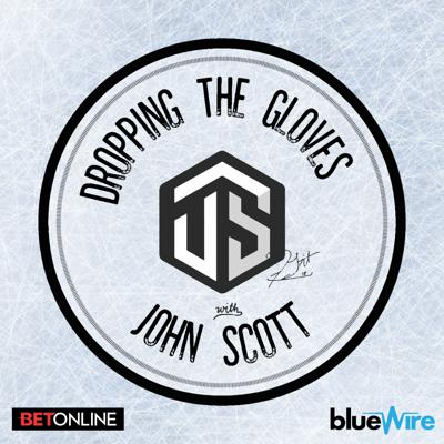 Hey Everyone! I'm John Scott, a retired NHL All Star. Welcome to the official page for my new podcast: Dropping the Gloves. Be sure to subscribe to see one-on-one interviews with some incredible NHL players, friends, and family from all walks of ice.