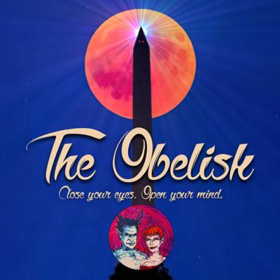 Cover art for The Obelisk | An Evening with Melissa Martell