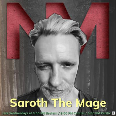 Cover art for Nox Mente | Saroth the Mage