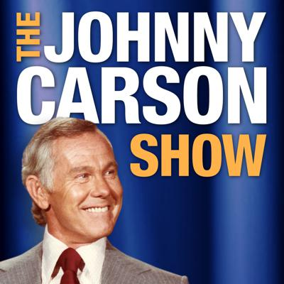 For 30 years, Johnny Carson reigned as the King of Late Night, entertaining the nation each night with celebrity interviews, hilarious monologues, and wacky comedy sketches. By opening the curtains for up-and-coming comedians, Johnny launched the careers of some of the biggest names in comedy including Jay Leno, Jerry Seinfeld, and Ellen DeGeneres. Drawing from the official library of Johnny's TV show, The Johnny Carson Show weekly podcast will feature entertaining clips selectively curated by Johnny's Tonight Show producers. Join host and comedian Wil Shriner who will provide a behind-the-scenes look and insider's view of the show and its guests. As timeless today as they were then, listen to the magic moments of yesteryear with laughs, conversation, and entertainment.