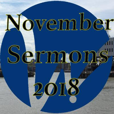 Sermons from WCC