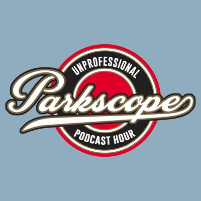 Parkscope Unprofessional Podcast Hour #197 - Bracketology with Josh Spiegel