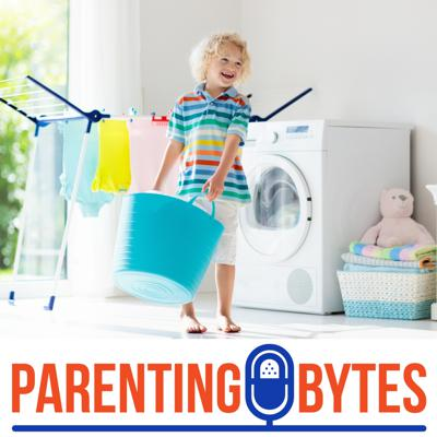 Cover art for Encore Episode: Dr. Deborah Gilboa tells us how to manage household chores and enjoy our families more