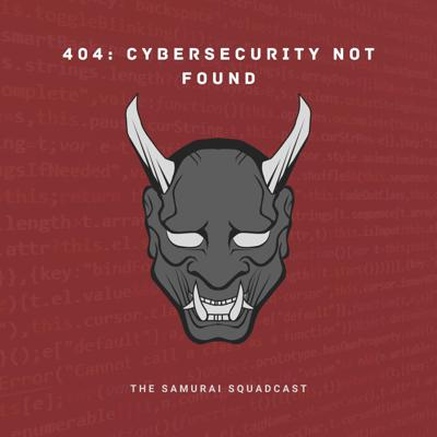 404: Cybersecurity Not Found