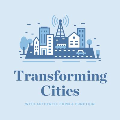 Transforming Cities highlights the people who are rethinking the way cities are built. We interview planners, designers, technologists, architects, and others who contribute to improving the urban experience.