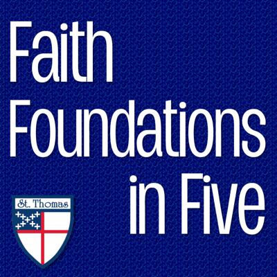 Faith Foundations in Five