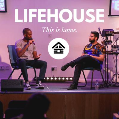 Talks and messages from Lifehouse, the young adults ministry of Harrow International Christian Centre.