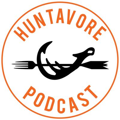 Cover art for Huntavore - From Summer Prep to When The Work REALLY Begins