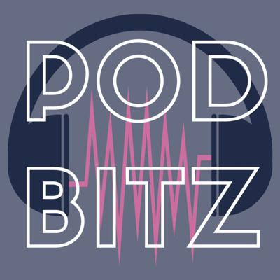 Cover art for PodBitz - We're Adulting Pretty Hard Right Now