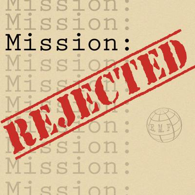 The story of the world's most secret agents...the backups. For the first time in his career, Special Agent Chet Phillips has discovered that he can choose NOT to accept a mission! That means there's no choice but to send in the