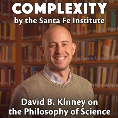 Cover art for David B. Kinney on the Philosophy of Science