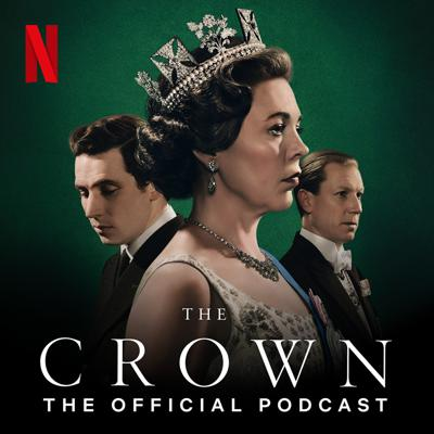 The Crown: The Official Podcast is a new and exclusive podcast to accompany the launch of Season 3 of The Crown on November 17th. Hosted by Edith Bowman, the podcast follows the show episode by episode, diving deep into the stories and taking listeners behind the scenes with insights from many of the people involved in the show, including showrunner, writer and creator Peter Morgan and members of the brand new cast.   The Crown: The Official Podcast is produced by Netflix and Somethin' Else, in association with Left Bank Pictures.