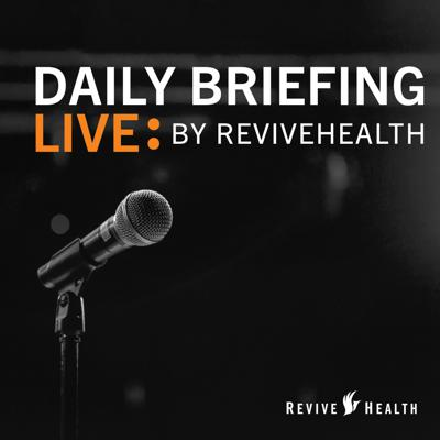 The No Normal Show by ReviveHealth