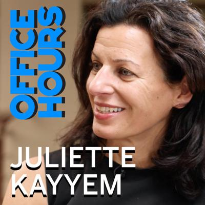 Juliette Kayyem on Homeland Security and Safeguarding Family