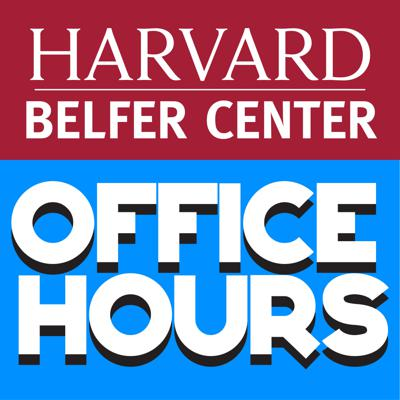 Host Aroop Mukharji sits down for conversations with experts from the Belfer Center and beyond to discuss their areas of expertise and to get to know the people on the front lines and at the forefront of thought just a little bit better.