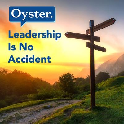 Leadership Is No Accident