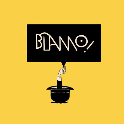 Designers, creative directors, actors, athletes: Blamo! explores the world of fashion with the people who shape it.   Each week, founder Jeremy Kirkland speaks with a different guest about their journey through their career and outlook on the future.