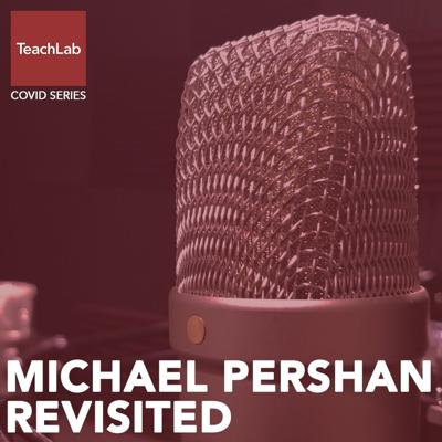 Cover art for Michael Pershan Revisited