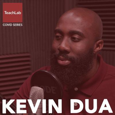 Cover art for Kevin Dua