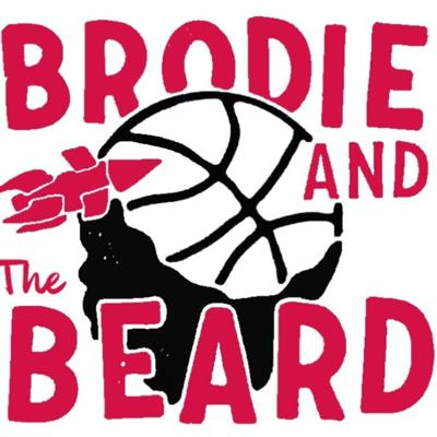 Brodie and The Beard: A Show About The Houston Rockets