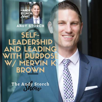 Starve Your Fears: The Andy Storch Show