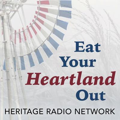 Cover art for Presenting Eat Your Heartland Out