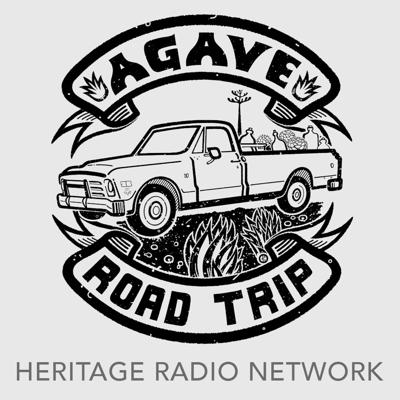 Cover art for New Show Spotlight: Agave Road Trip
