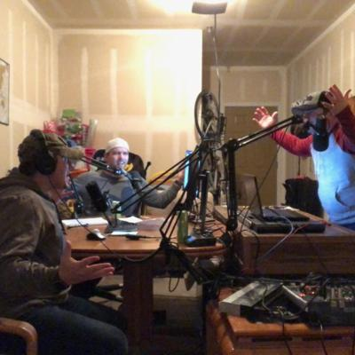 We are just an average group of guys who like to gather around the Table and discuss Fantasy Sports, NBA, NFL, and gambling on NFL and basketball. We even like to bring on different guests to hear different stories. The theme of this podcast, is