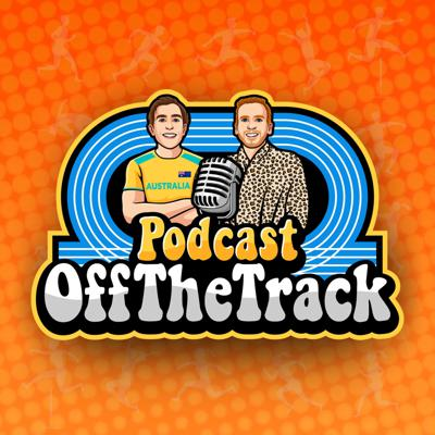 Podcast Off The Track