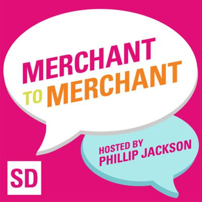 Cover art for Merchant to Merchant Episode 8 - Building Communities, Changing Lives